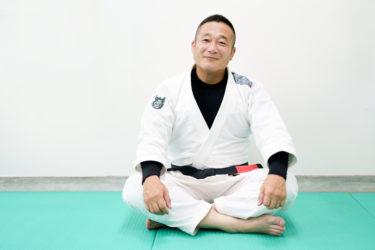 高知ブラジリアン柔術アカデミー一領具足黒帯柔術家上園正行blog
