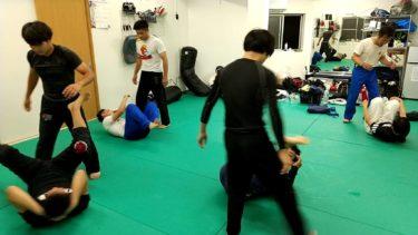 高知市春野町出身アラフォー柔術家普通のおじさん川崎直人が語る一領具足と柔術