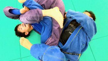 東京から高知への移住者ひかるさん、柔術の沼にはまる。