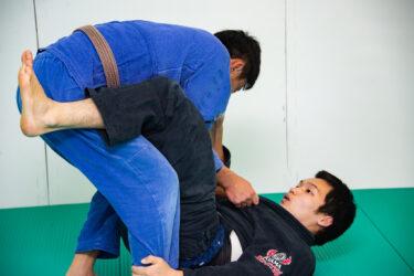 ワクワクするような毎日送りたくありませんか?少し鍛えるのが好きなだけな大学生が柔術家に⁈